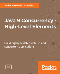 Java 9 Concurrency - High-Level Elements