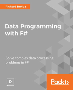 Data Programming with F#