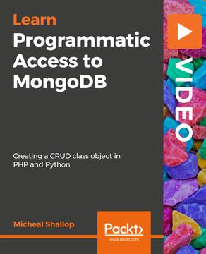 Learning Programmatic Access to MongoDB