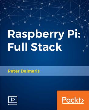 Raspberry Pi: Full Stack