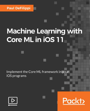 Machine Learning with Core ML in iOS 11