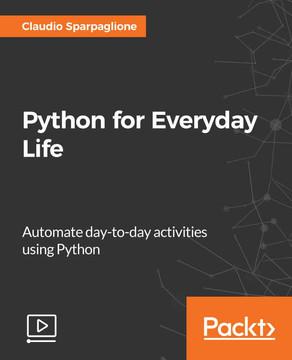 Python for Everyday Life