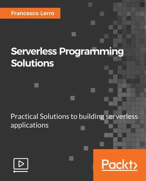 Serverless Programming Solutions