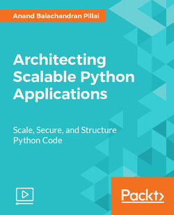 Architecting Scalable Python Applications