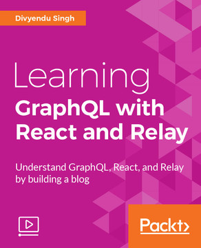 Learning GraphQL with React and Relay