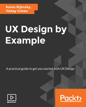 UX Design by Example