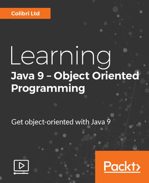 Learning Java 9 – Object Oriented Programming