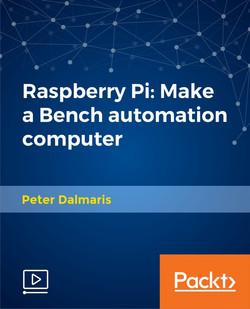 Raspberry Pi: Make a Bench automation computer