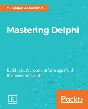 Mastering Delphi [v]