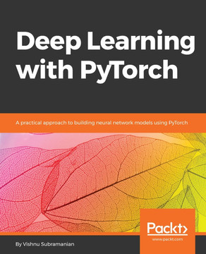 Deep Learning with PyTorch [Book]