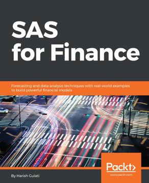 SAS for Finance
