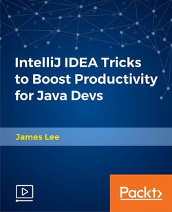 IntelliJ IDEA Tricks to Boost Productivity for Java Devs