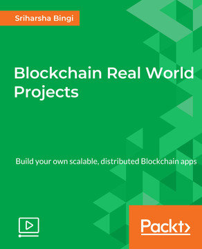 Blockchain Real World Projects