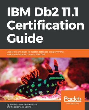 IBM Db2 11 1 Certification Guide [Book]