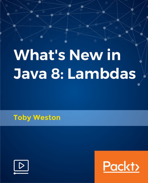 What's New in Java 8: Lambdas
