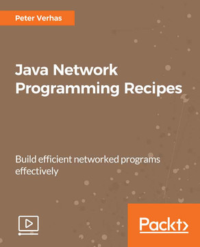 Java Network Programming Recipes