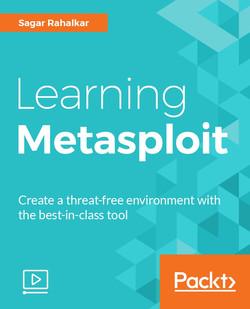 Learning Metasploit