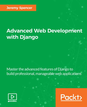 Advanced Web Development with Django