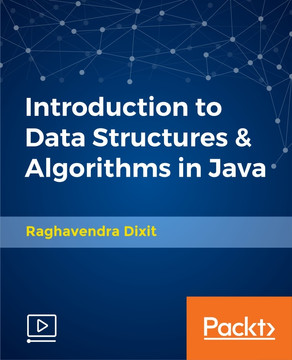 Introduction to Data Structures & Algorithms in Java