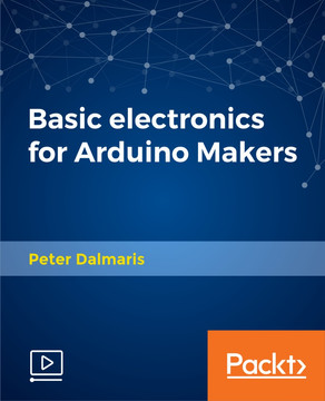Basic electronics for Arduino Makers