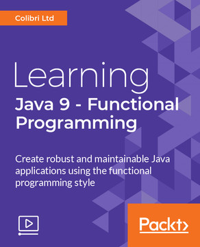 Learning Java 9 - Functional Programming