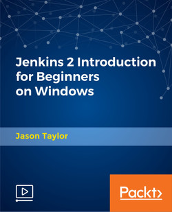 Jenkins 2 Introduction for Beginners on Windows