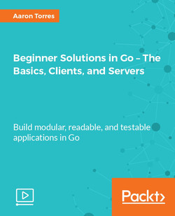 Beginner Solutions in Go – The Basics, Clients, and Servers