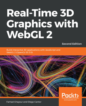 Real-Time 3D Graphics with WebGL 2 - Second Edition
