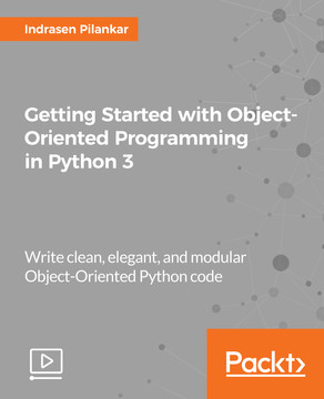 Getting Started with Object-Oriented Programming in Python 3
