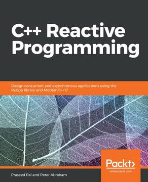 C++ Reactive Programming [Book]