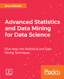 Advanced Statistics and Data Mining for Data Science