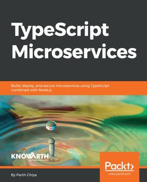 TypeScript Microservices [Book]