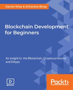 Blockchain Development for Beginners