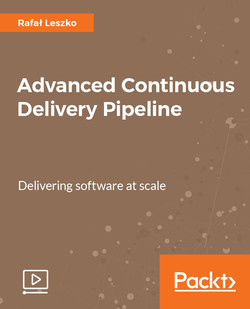 Advanced Continuous Delivery Pipeline