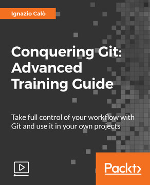Conquering Git: Advanced Training Guide