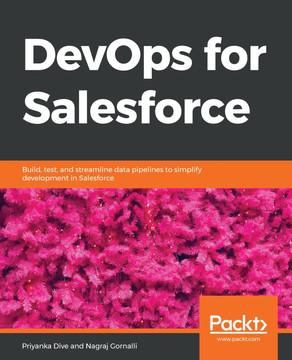 DevOps for Salesforce [Book]