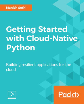 Getting Started with Cloud-Native Python