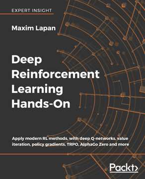 Deep Reinforcement Learning Hands-On [Book]