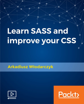 Learn SASS and improve your CSS