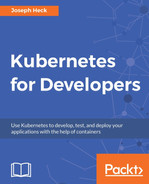 Cover of Kubernetes for Developers