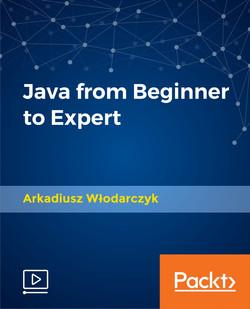 Java from Beginner to Expert