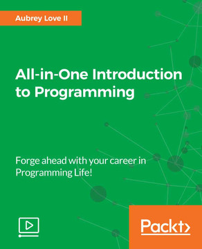 All-in-One Introduction to Programming