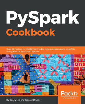 PySpark Cookbook [Book]