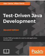 Cover of Test-Driven Java Development - Second Edition