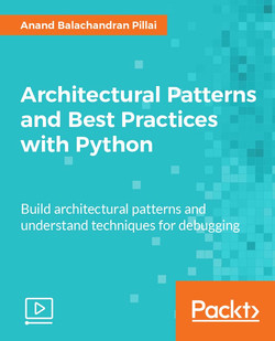Architectural Patterns and Best Practices with Python