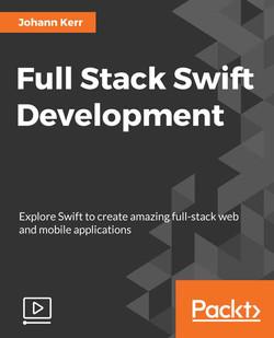 Full Stack Swift Development