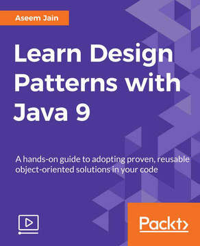 Learn Design Patterns with Java