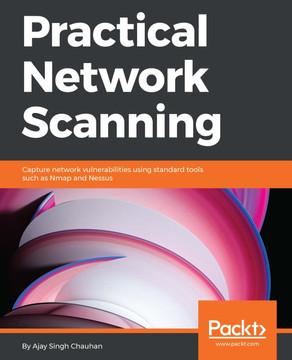 Practical Network Scanning