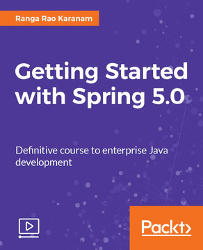 Getting Started with Spring 5.0