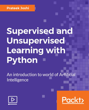 Supervised and Unsupervised Learning with Python